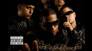 Casa De Leones - Disco (2007)