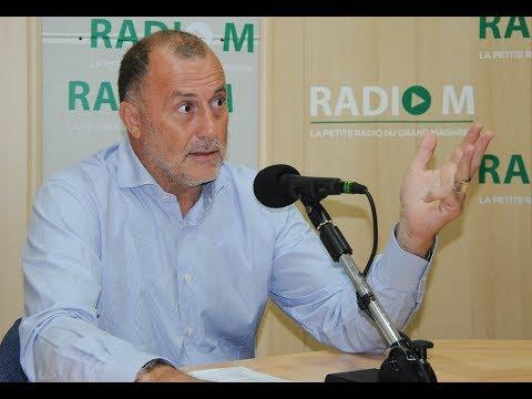 """Slim Othmani """"Algérie et Tunisie devraient avancer seuls puisque l'UMA est bloquée""""."""