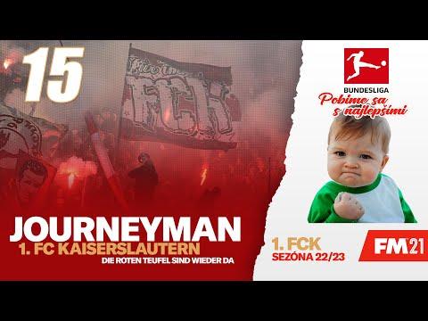 FM21   Die Roten Teufel   S03 E01 - Let the Bundesliga begin