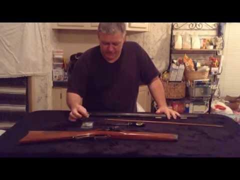 Rifle Conversion// Caplock-2-Flintlock