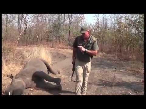 Malawi Anti-Poaching Training September 2014