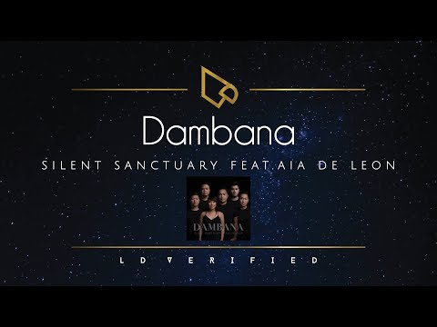 Silent Sanctuary feat. Aia De Leon | Dambana (Lyric Video)