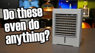 "Personal ""air conditioners"" aren't what they seem"