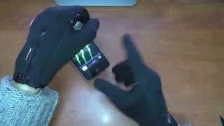מוצר מאיביי כפפות נגד רוח Windproof Gloves
