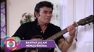 ROMANTIS BANGET!! Hati Mia Luluh Karena Nyanyian Rhoma - Banyak Jalan Menuju Rhoma Eps. 8