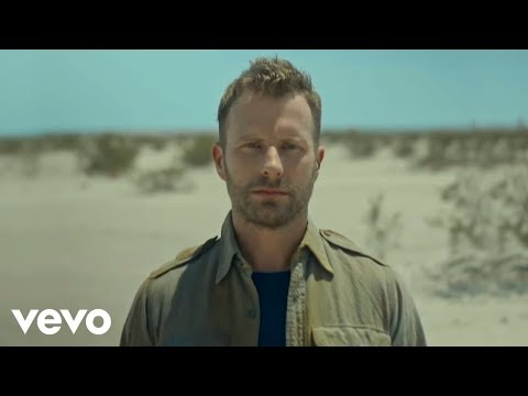Dusty - New Dierks Bentley Video