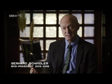 """Der Dokumentarfilm im Ersten ab 27.7. um 22:45 Uhr / """"Schattenwelt BND"""", """"Prinz Hollywood"""", """"Ritterblut"""", """"Leben am Limit"""" und """"Titos Brille"""""""