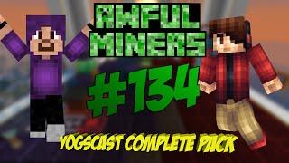 Dansk Minecraft - # 134 Is, Sherlock Holmes og dårlig luft (Yogscast Complete Pack)