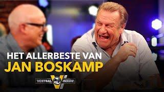 COMPILATIE Het allerbeste van Jan Boskamp  - VOETBAL INSIDE
