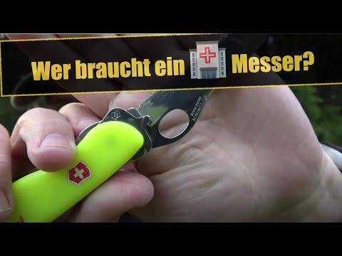 Wer braucht ein Rettungsmesser? | Victorinox RescueTool