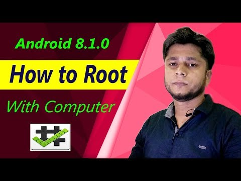 How to Root Android Phone With Computer New Method 1000% || Hossne Mamun