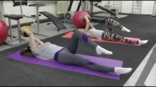 лечебная гимнастика при остеопорозе