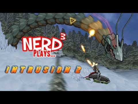Nerd³ Plays... Intrusion 2
