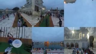 360°Degree video of Darbar Sahib