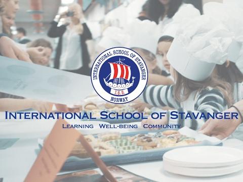 Welcome to the International School of Stavanger!