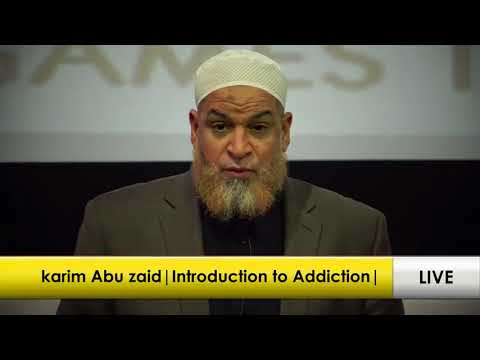Introduction to Addictions | I...