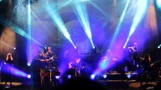 Steven Wilson - Drive home Live at Night of the Prog 2013