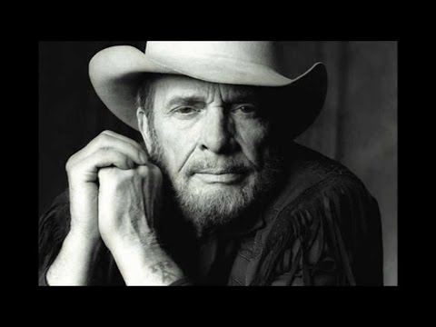 Merle Haggard - Lord Don't Give Up On Me
