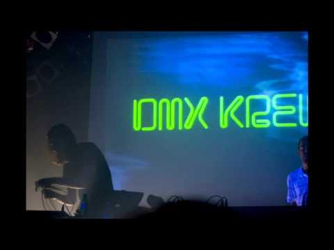 Dmx Krew Live @ St.Petersburg 2013 , (Dharma - Plastic Doll)