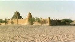 """Timbuktu, """"Perle der Wüste"""""""