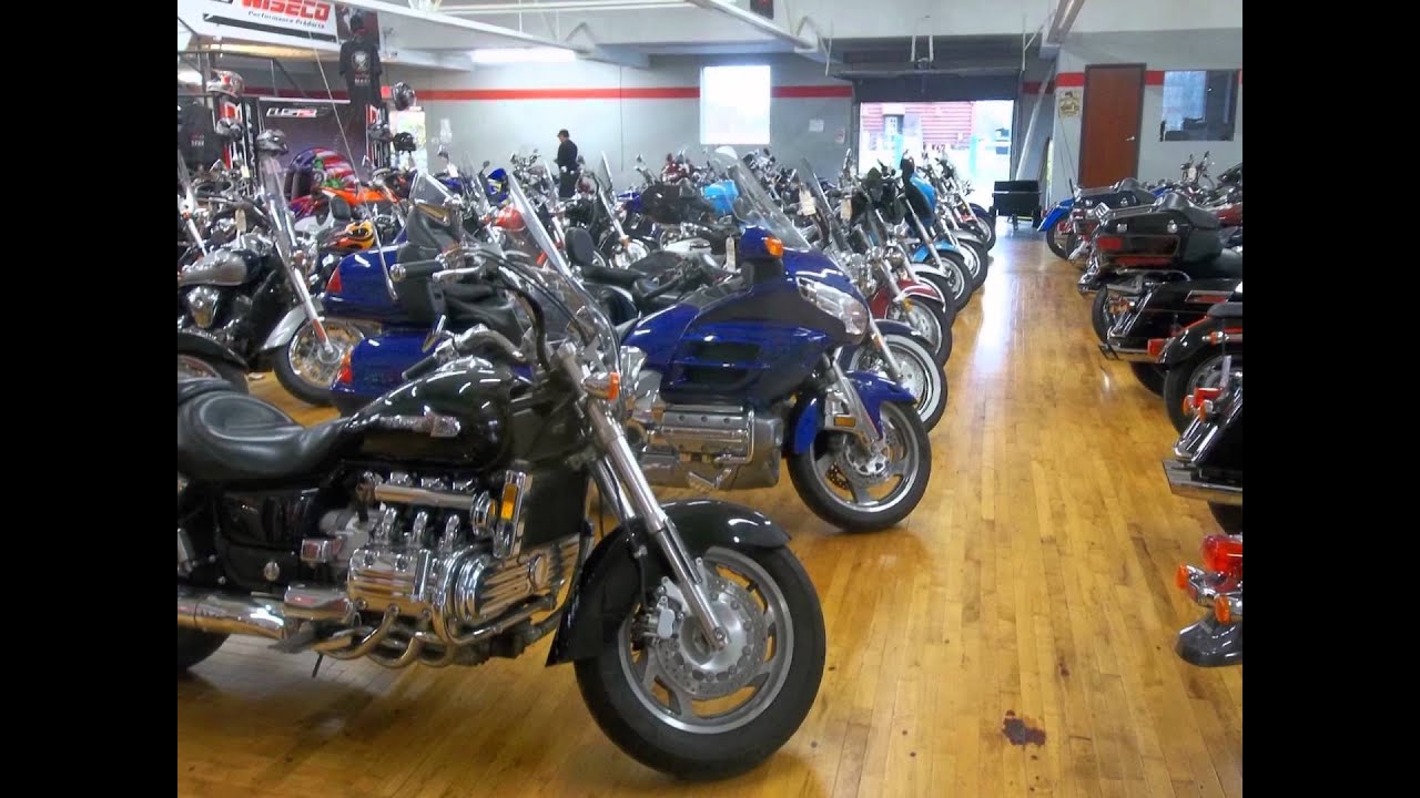 Motorcycle Maxx | Lewis Center & Columbus, OH | Powersports