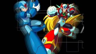 Megaman X5 OST ~Unused Track~ Deep Sea