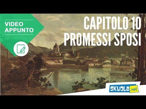 Capitolo 10 dei Promessi Sposi