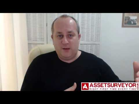 Asset Surveyor: What are physical assets in the FM industry