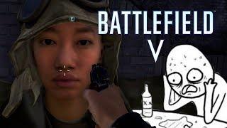 BATTLEFIELD V - Первое впечатление открытой беты для PS4