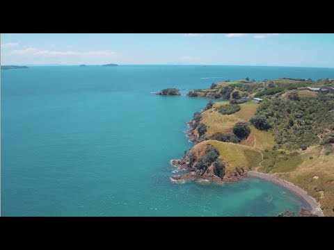 Discover Mudbrick Vineyard On Waiheke Island, New Zealand