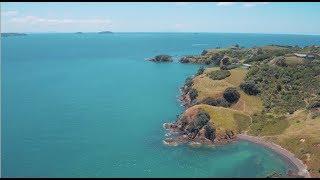Discover Mudbrick Vineyard on Waiheke Island, New Zealand