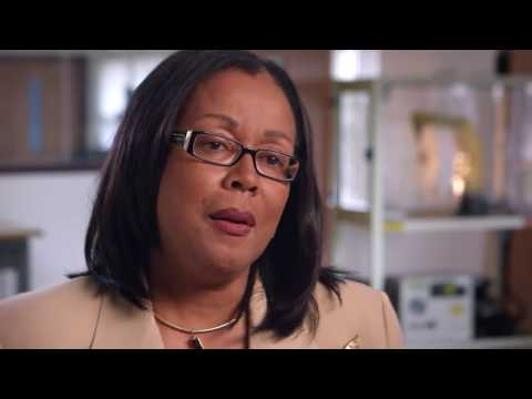 Hillsborough County Public Schools and HP Z Workstations  - Dr.  Kim Moore