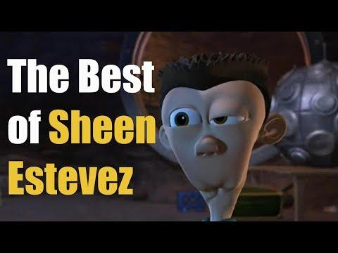 Jimmy Neutron  The Best of Sheen Estevez Part 1