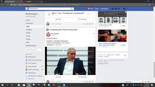 How to create Units in Facebook group