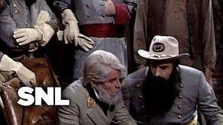 Civil War Photo - SNL