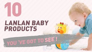 Lanlan Baby Products Video Collection // New & Popular 2017