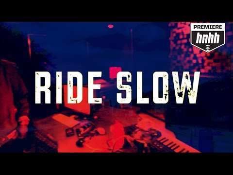 Kuniva Feat. Jon Connor - Ride Slow (Official Music Video)