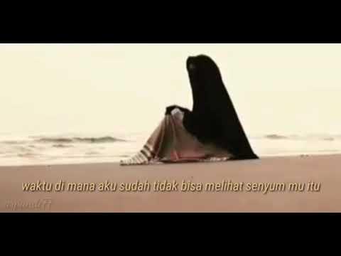 Status/story/snap Wa.muslimah Hijrah Cinta