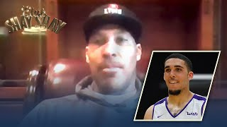 LiAngelo Ball signs 1-yr deal w/ Pistons, LaVar Ball on his son's game | EPISODE 10 | CLUB SHAY SHAY