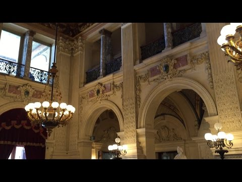 RI: Newport, Gilded Age Mansions