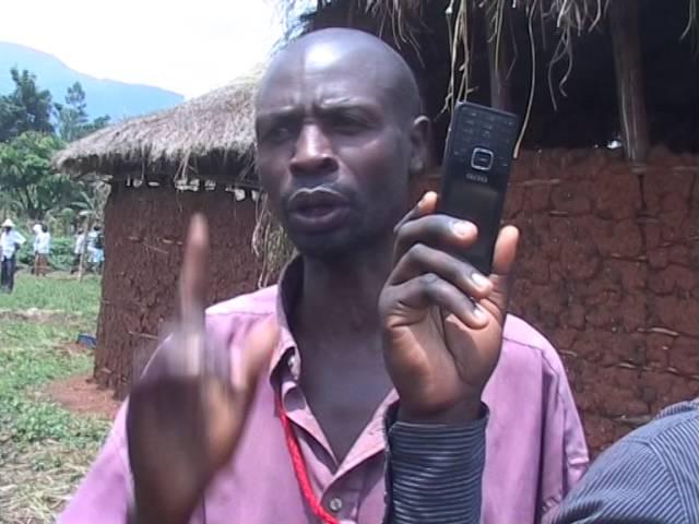 Erycom Ugandan Radio