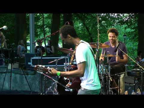 Daby Touré - AFH162
