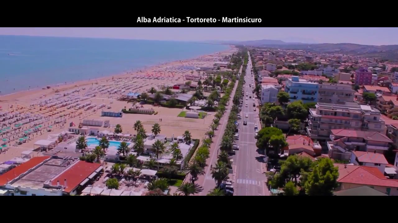 I Primi    Alba Adriatica   Martinsicuro   Tortoreto