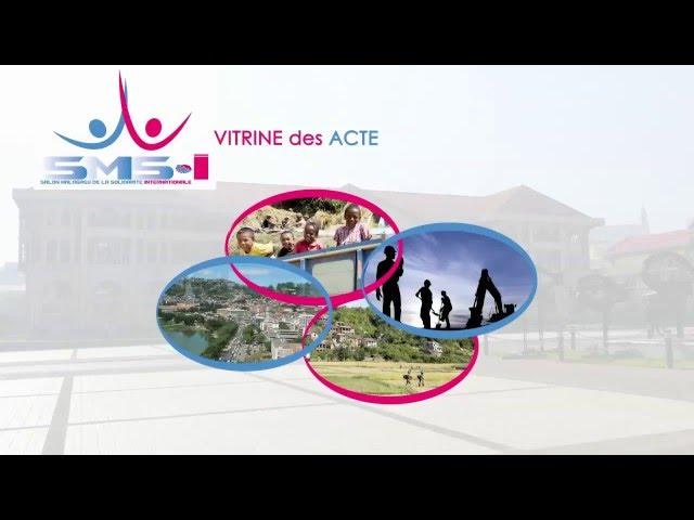IEP Madagascar - Salon Malagasy de la Solidarité Internationale
