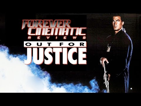 Out For Justice (1991) - Forever Cinematic Review
