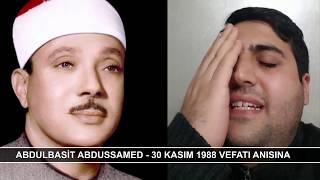 Gambar cover Abdussamed Canlı Gören Kişinin Bir Anısı - Halil İbrahim Yakut