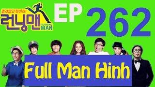 Running Man tập 262 vietsub –SBS TV