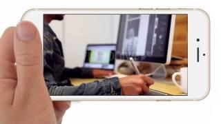 Mobi - App Promo 2: Upbeat, Modern & Dynamic