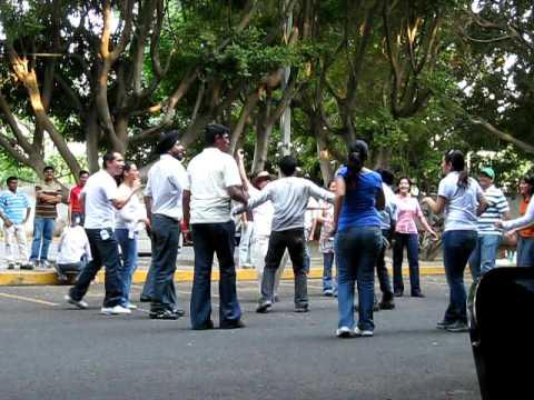 TATA Consultancy Services TCS Guadalajara 2nd Anniversary