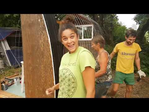 Building A Conestoga Wagon